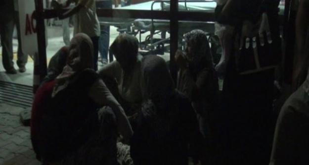 Kına gecesinde maganda dehşeti: 2 Ölü