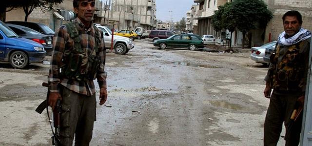 """""""Kobani ABD için önemli"""""""