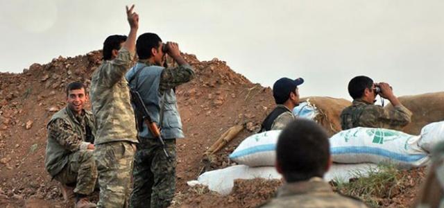 Kobani'de flaş gelişme