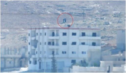 Kobani'de son dakika gelişmesi