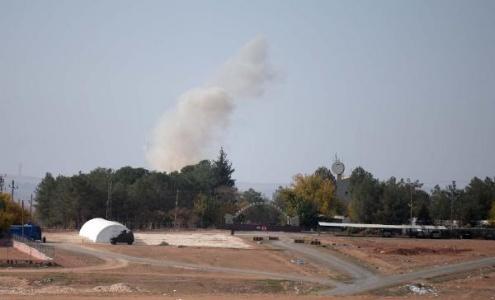 Kobani'de son durum..