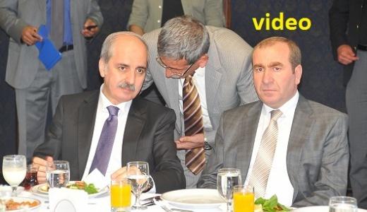 Kurtuluş'tan Urfa'da çarpıcı açıklama