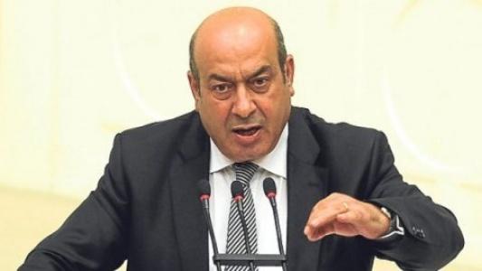 Meclise Urfa Valisini şikayet etti.