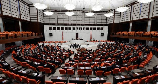 Meclis'te Rekor Kırılacak