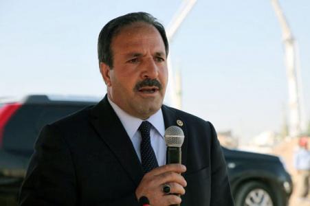 Milletvekili Özcan'dan çağrı