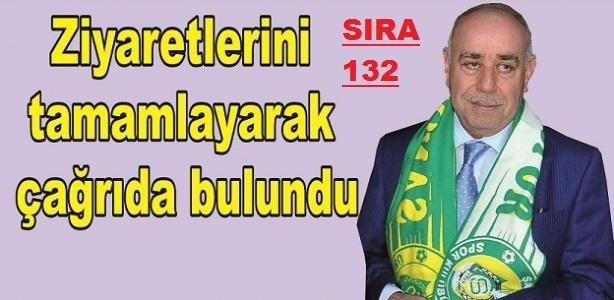 Mirkelam: Yeni Türkiye için varım
