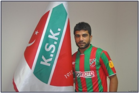 Mustafa Aşan imzaladı