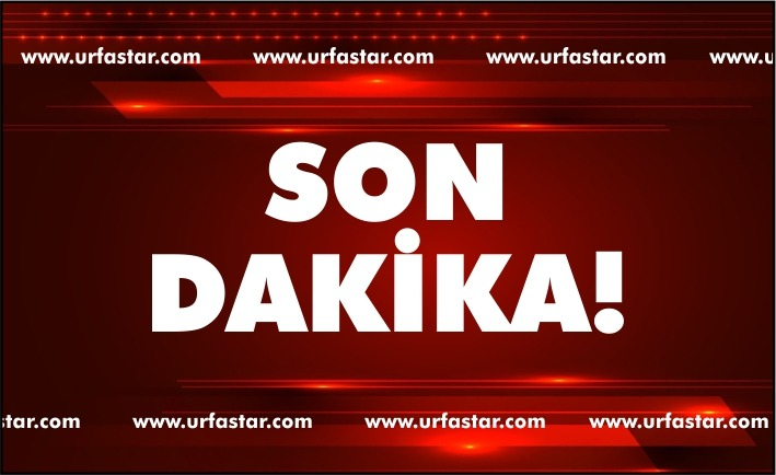 AK Parti Şanlıurfa Milletvekili aday adayı Nüsret Urmak