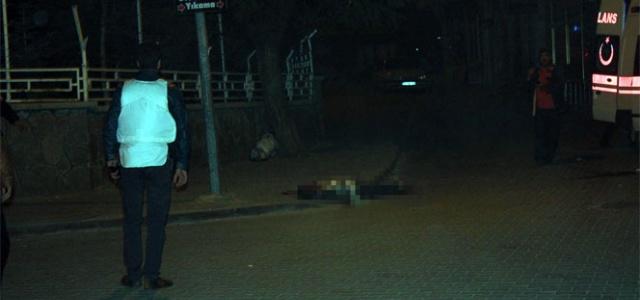 O suikastı yapan 4 PKK'lı öldürüldü