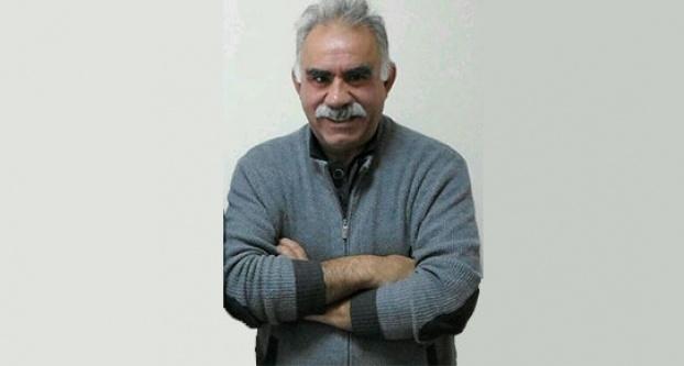 Öcalan'dan aylar sonra ilk mesaj