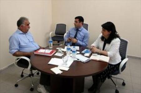 Öcalan'dan 'bayrak' açıklaması