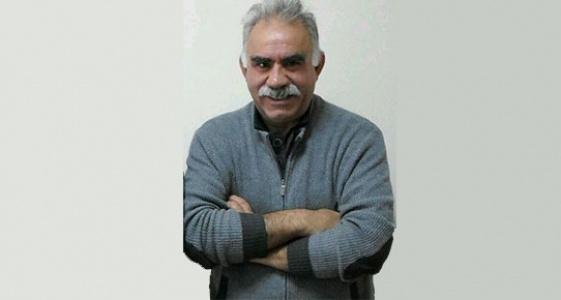Öcalan'ın evine yürüyecekler