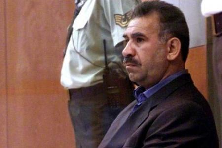 Öcalan'ın köyünden kim önde çıktı?