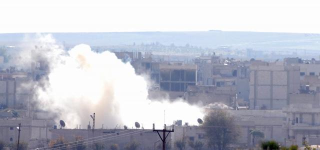 Peşmerge ve IŞİD'in saldırıları yoğunlaştı