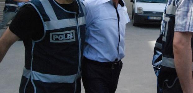 Petrol çalan 11 kişi tutuklandı