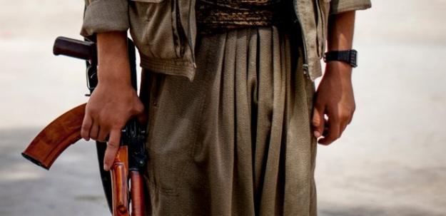PKK liderinden şok açıklama!