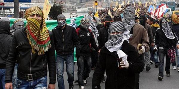 PKK'dan kritik karar
