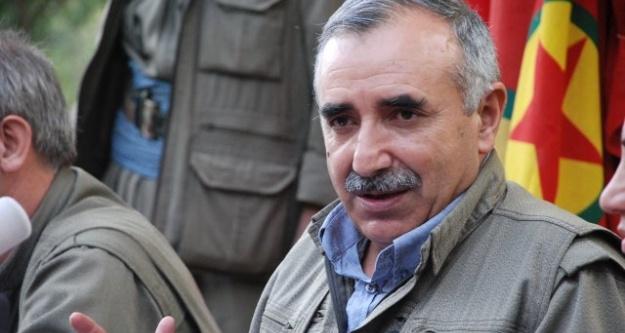 PKK'nın 2 numarası tehdit etti!