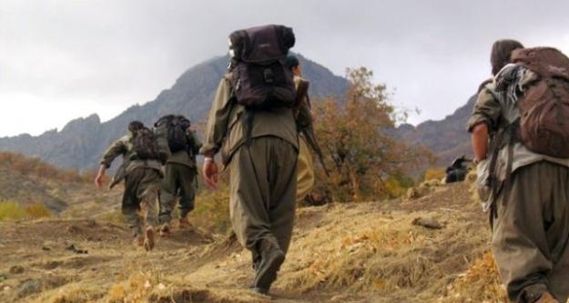 PKK'nın Kaybı Telsizlere Yansıdı