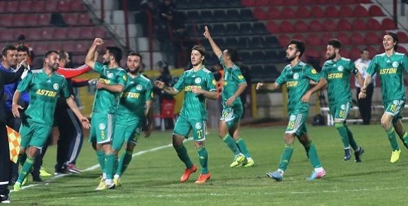 PTT 1.Lig'de 3 haftalık program açıklandı