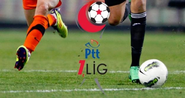 PTT 1. Lig'de 6 haftalık program açıklandı