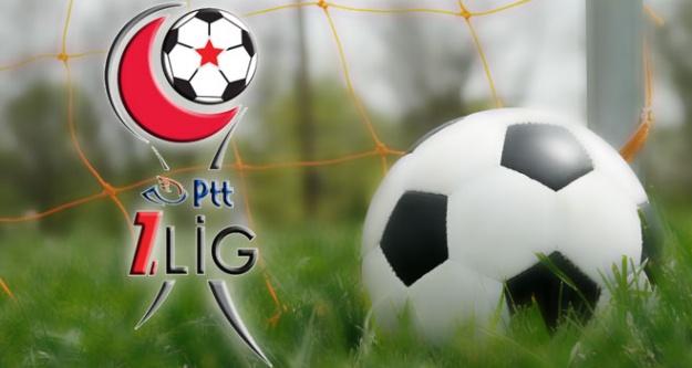 PTT 1. Lig'de maçlara ara verildi