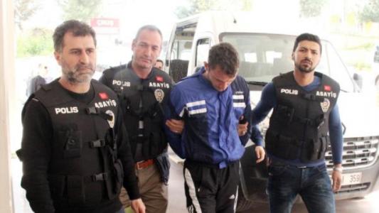 PTT soyguncuları yakalandı