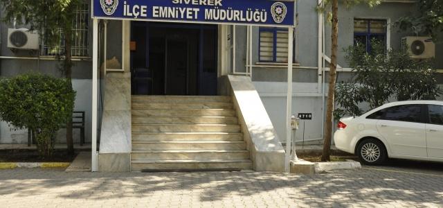 Sahtecilik iddiasıyla 8 kişi gözaltına alındı
