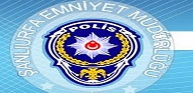 Şanlıurfa'da 6 Polis Açığa Alındı