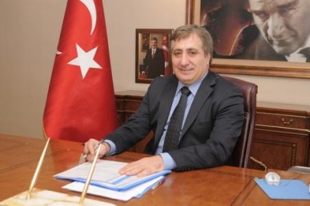 URFA'NIN YENİ VALİSİ BELLİ OLDU!