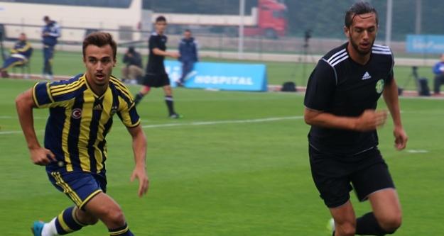 Şanlıurfaspor, 3. Lig'den transfer etti