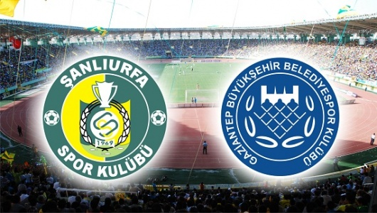 GAP Arena'da Urfaspor'a şok!