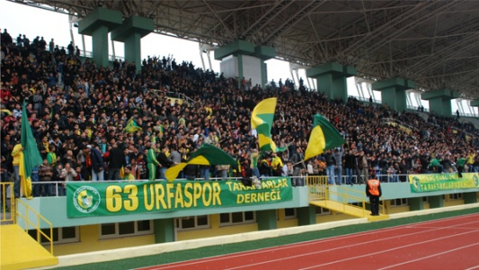 Şanlıurfaspor'dan Süper kampanya