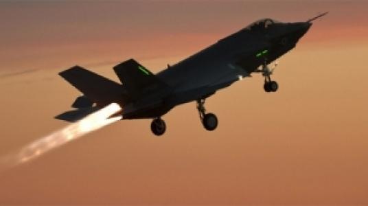Savaş jetleri IŞİD'e ölüm kustu