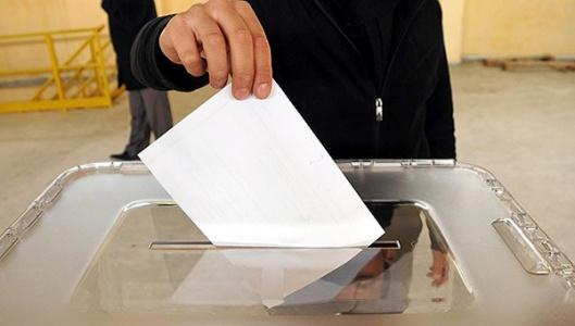 Seçimlerde dijital devrim