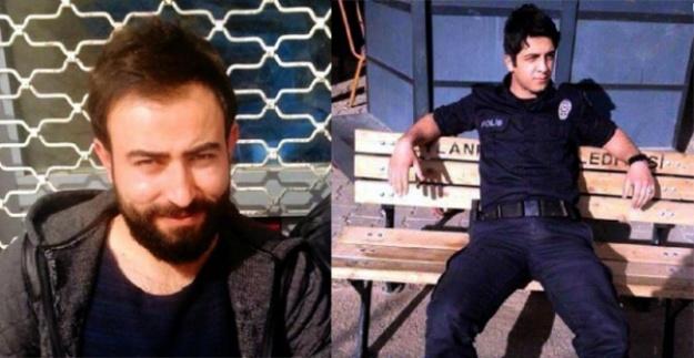 Şehit Polisler, son yolculuğuna uğurlanıyor..