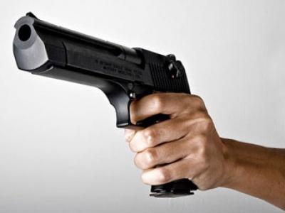 Silahlı Kavga 2 Yaralı