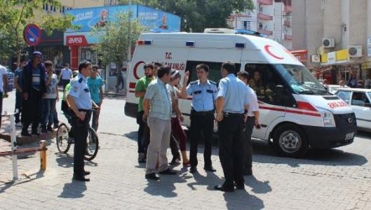 Siverek'te duruşma çıkışı kavga: 4 yaralı