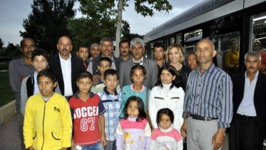 Talasemi Hastaları Moral Gecesinde Bir Araya Geldi