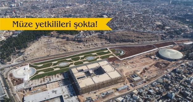 Terör olayları Urfa turizmini baltaladı!