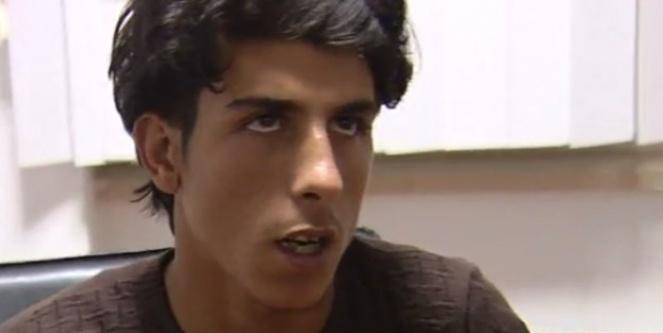 Baydemir, 'Terörist' dedi, mazlum çıktı...