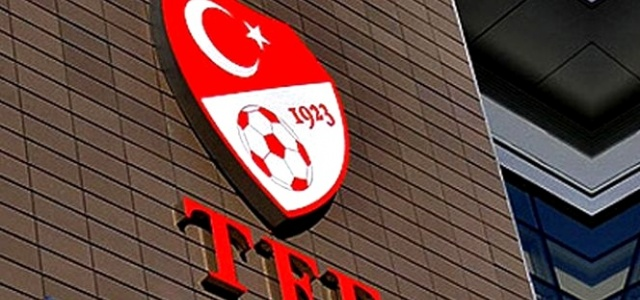 TFF'den Urfaspor'a müjde