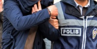 10 şüpheliden 1'i tutuklandı