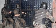 16 Torbacı tutuklandı