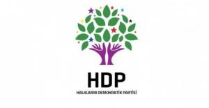 HDP'li iki isim adaylıktan çekildi