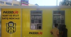 Passolig'ten Önemli Uyarı