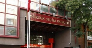 YSK'dan Ak Parti'ye şok!