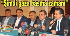 Çelikten PKKya çağrı!