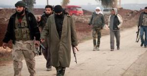 IŞİD üyesi 3 Türk öldürüldü