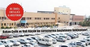 Mehmet Akif İnan'da skandal!